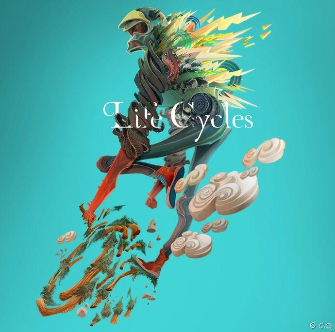 [视频] Life Cycles 完整版