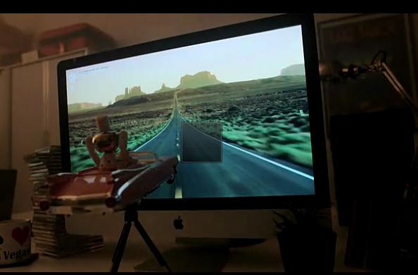 [视频] 迷你电影:旅行之梦