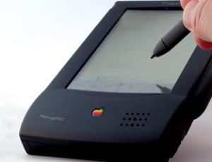 苹果1992的iPad