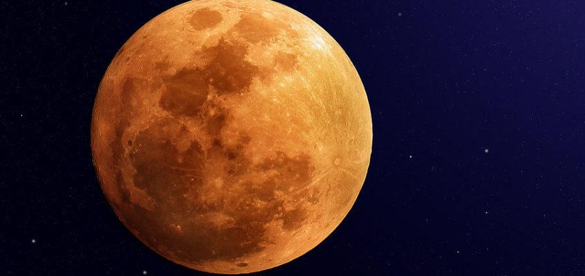 [图] 中秋月圆夜