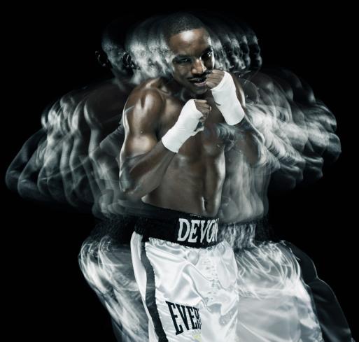 Devon Alexander, Welterweight  德文·亚历山大,次中量级