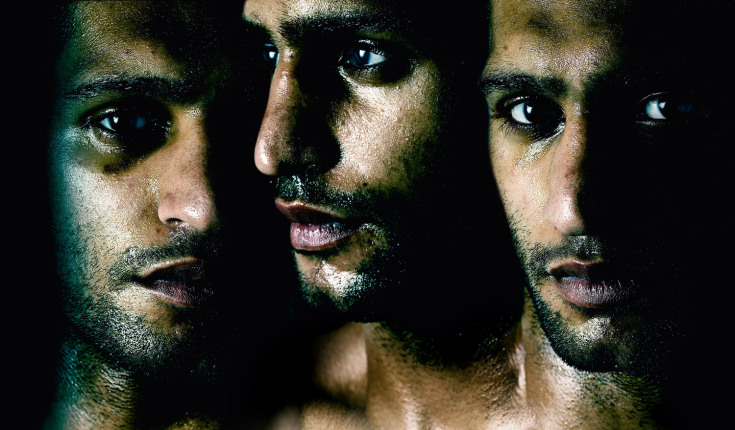 Amir Khan, Junior Welterweight   阿米尔汗,初级次中量级